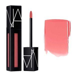 """⭐️NARS """"Call Me"""" Powermatte Lip Pigment"""